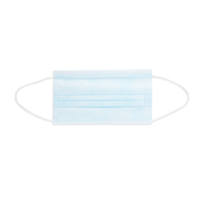 Disposable Face Coverings 50 Pack