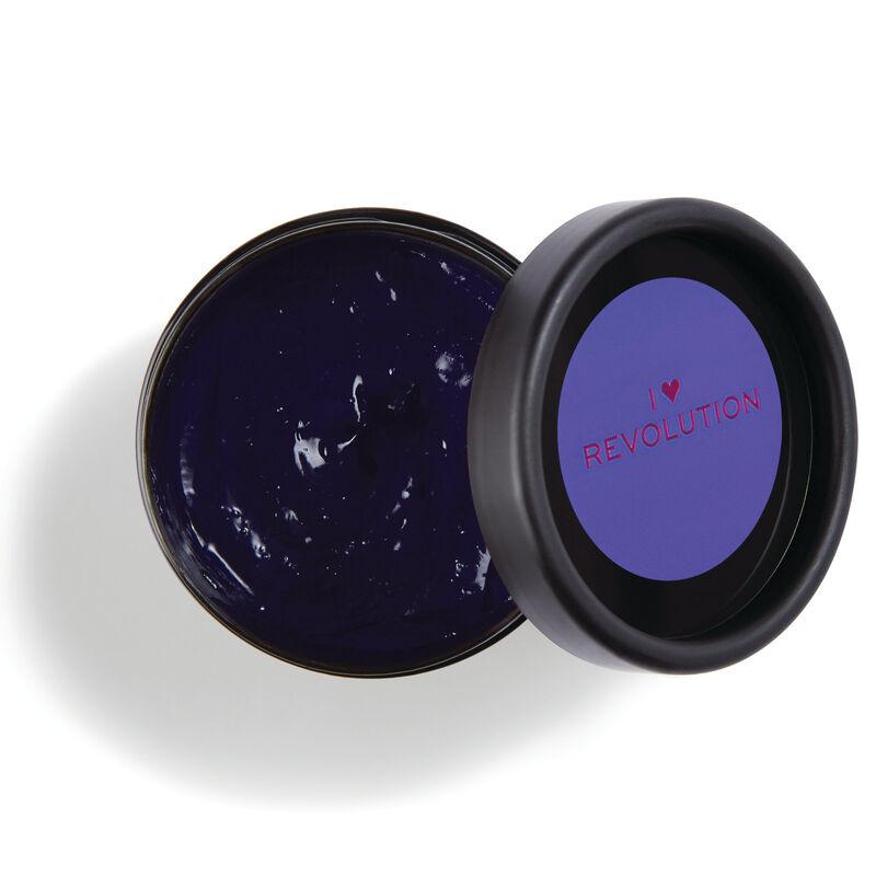 Rainbow Tones Purple Passion