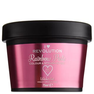 Rainbow Paste Pink Cloud