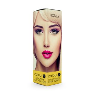 ColourOn Toner Honey Blonde 100ml