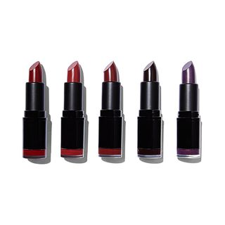 Lipstick Collection Noir