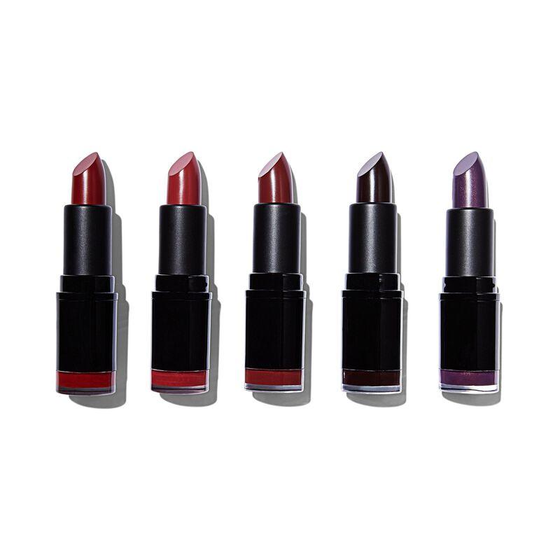 Lipstick Collection Noir