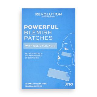 Revolution Skincare Powerful Salicylic Acid Blemish Patches