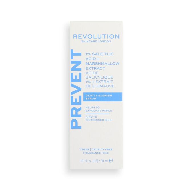 Revolution Skincare 1% Salicylic Acid Serum with Marshmallow Extract
