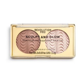 Sculpt & Glow Sands of Time