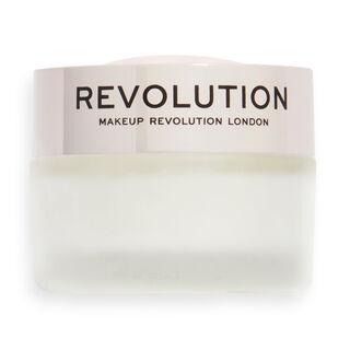 Makeup Revolution Sugar Kiss Lip Scrub Mint