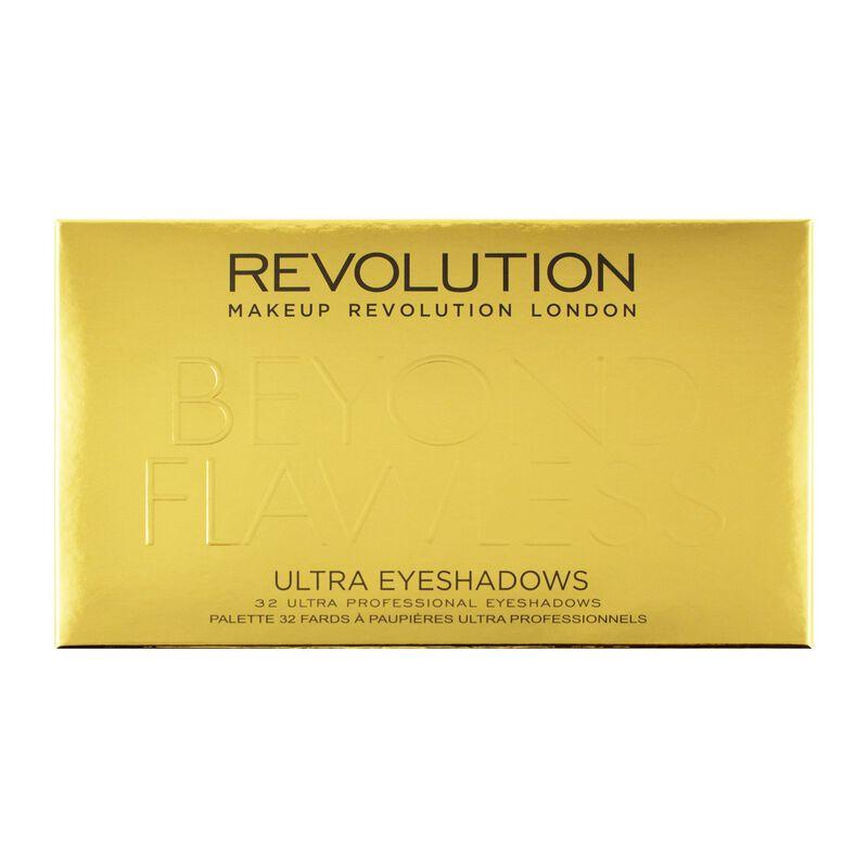 Ultra 32 Shade Eyeshadow Palette Beyond Flawless