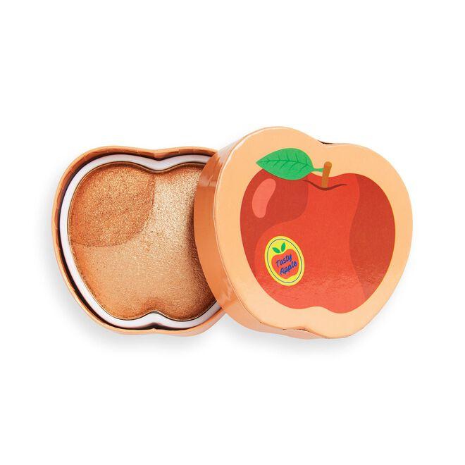 I Heart Revolution Tasty 3D Apple Highlighter