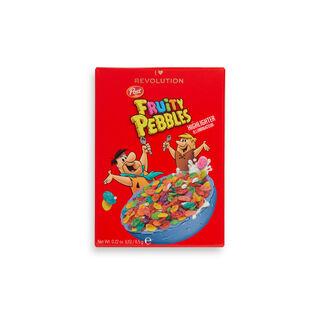I Heart Revolution x Fruity Pebbles Rainbow Highlighter