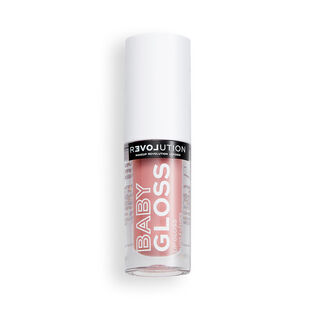 Relove by Revolution Baby Gloss Lip Gloss Glam