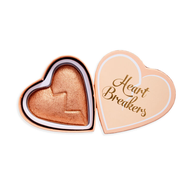 I Heart Revolution Heartbreakers Highlighter Graceful