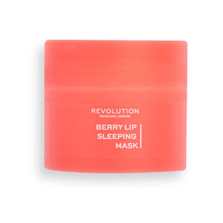 Revolution Skincare Berry Nourishing Lip Sleeping Mask