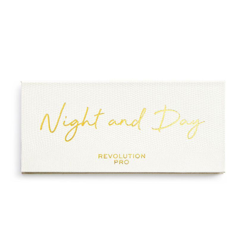 Colour Focus Palette Night & Day
