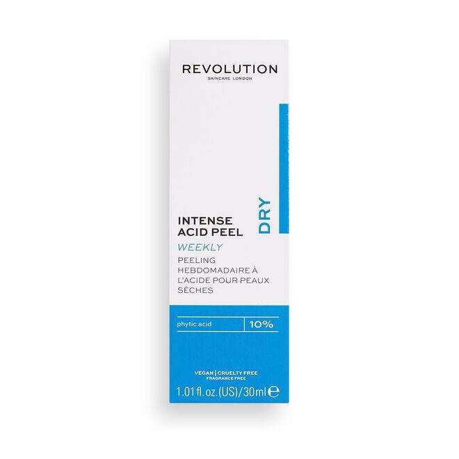 Revolution Skincare Dry Skin Intense Peeling Solution