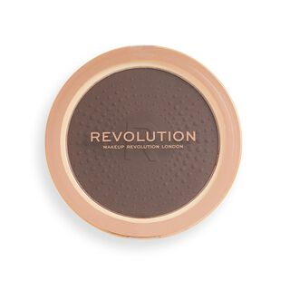 Makeup Revolution Mega Bronzer 06 Deep Dark