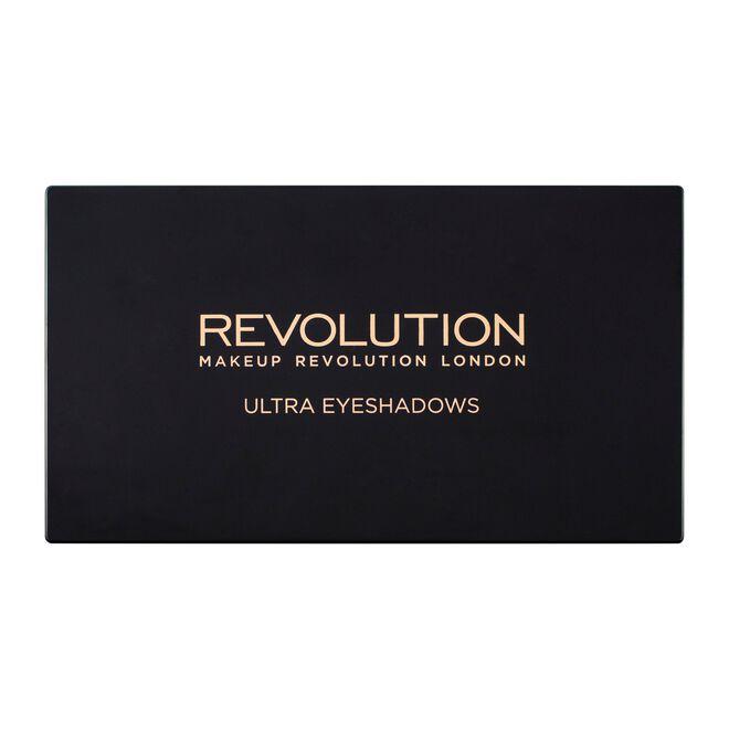 Makeup Revolution Ultra 32 Shade Beyond Flawless Eyeshadow Palette