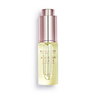 Revolution Nourish & Care Cuticle Oil