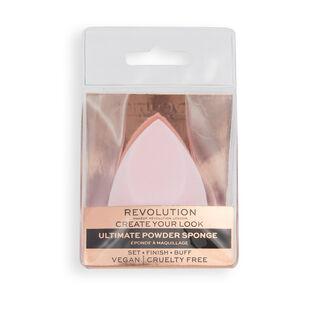 Makeup Revolution Create Blending Sponge