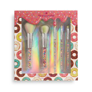 Sprinkles Brush Set