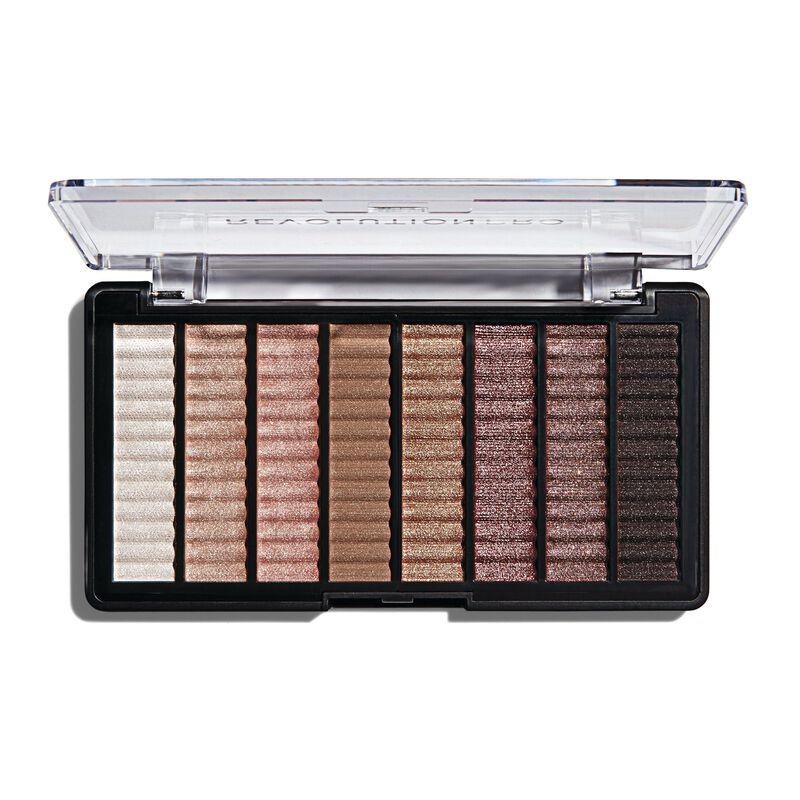 Supreme Eyeshadow Palette - Captivate