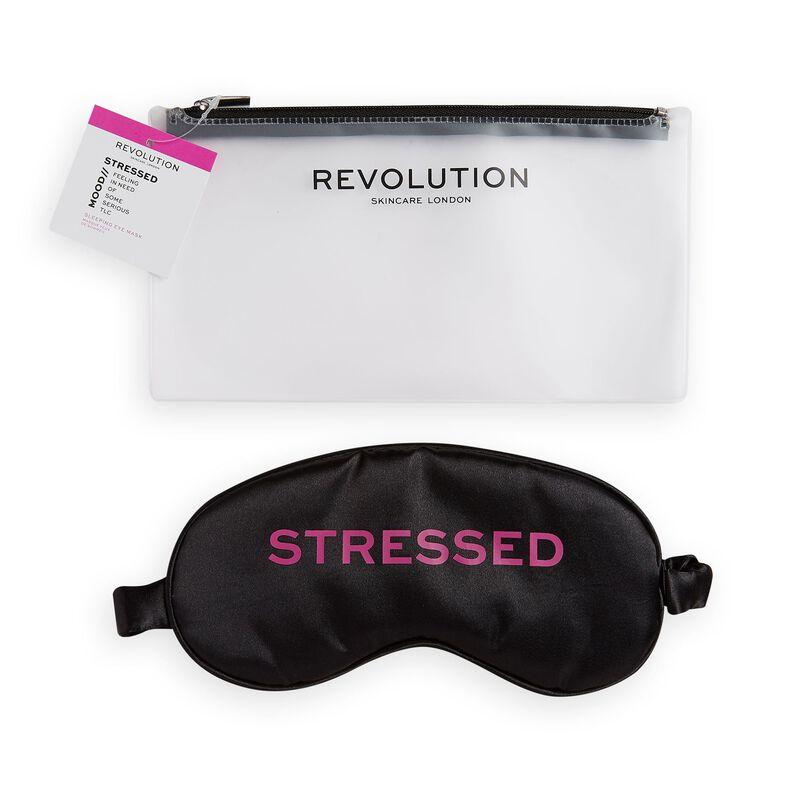 Revolution Skincare Stressed Mood Calming Eye Mask