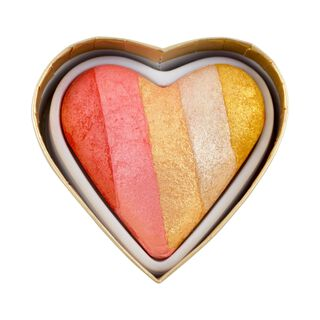 Dragon's Heart Highlighter