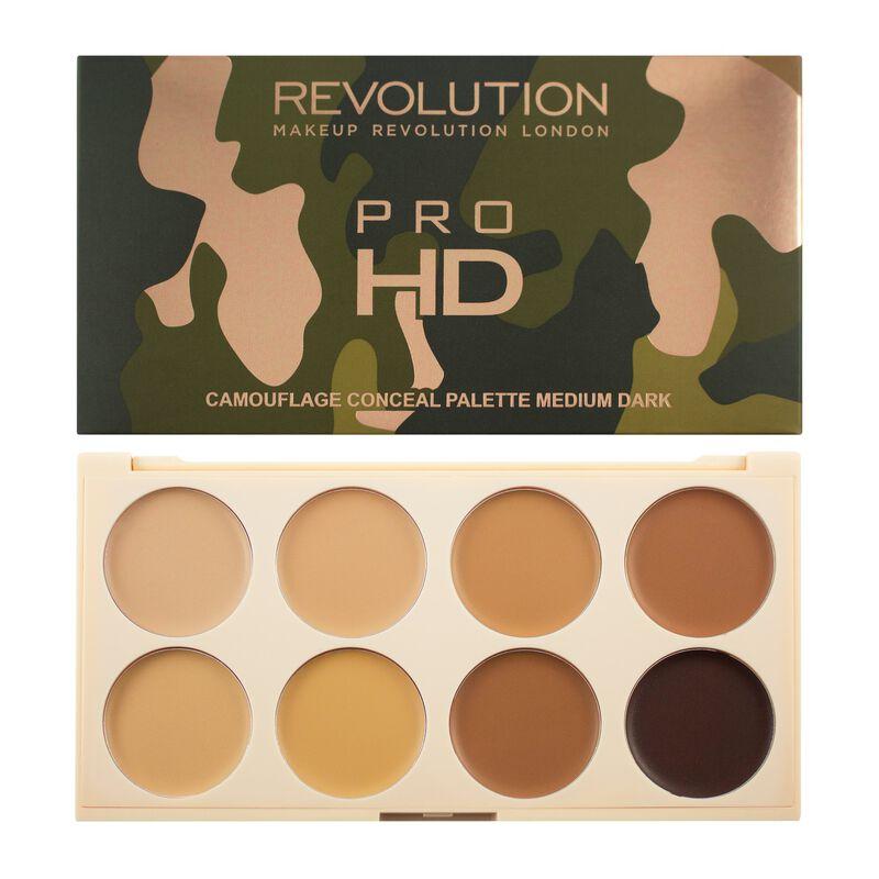 Ultra Pro HD Camouflage Medium Dark