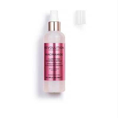 Revolution Skincare Niacinamide Clarifying Essence Spray