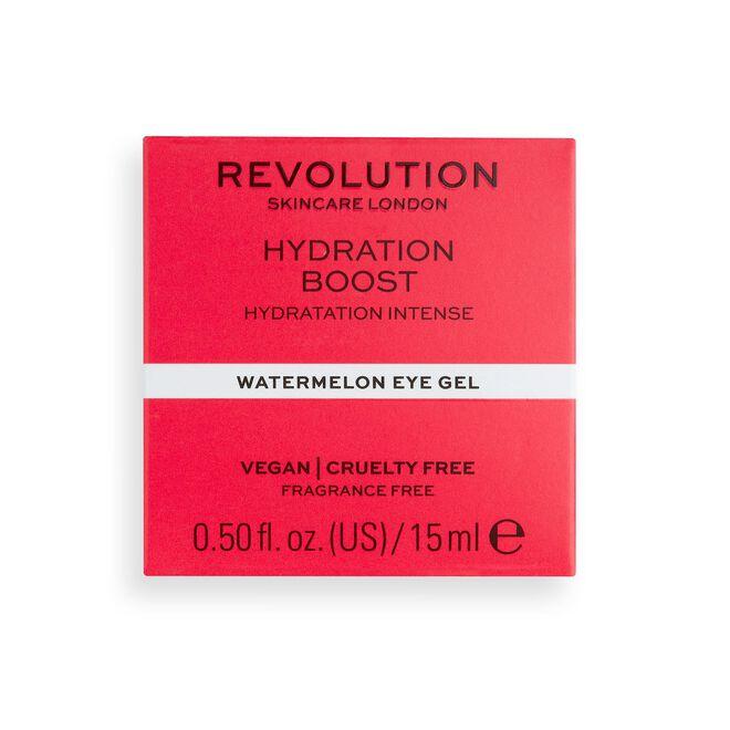 Revolution Skincare Watermelon Hydrating Eye Gel