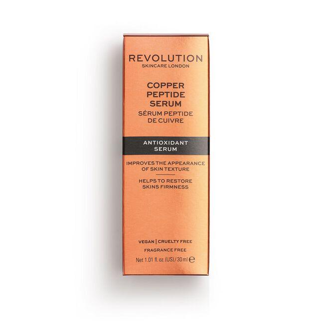 Revolution Skincare Copper Peptide Serum
