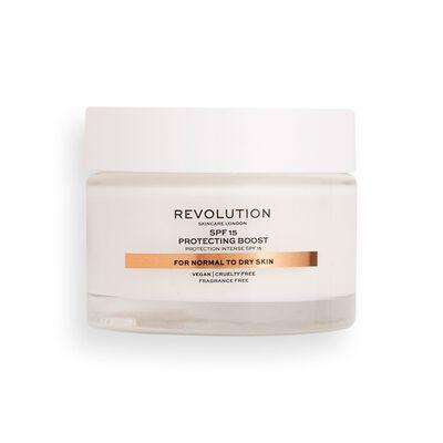 Revolution Skincare SPF15 Nourishing Moisturiser