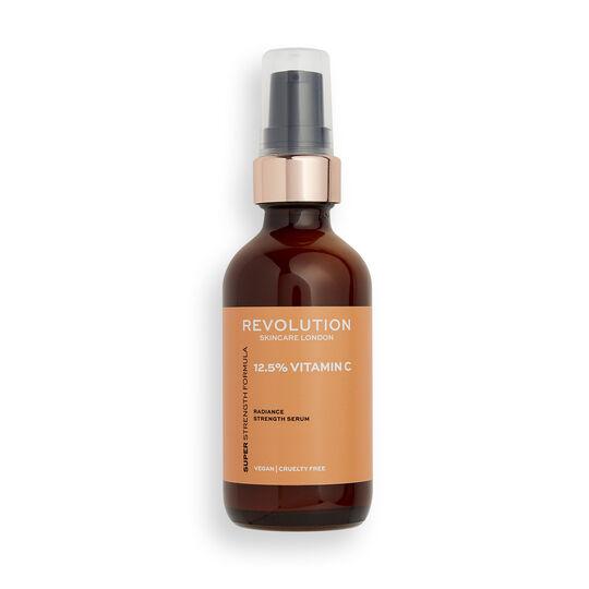 Revolution Skincare 12.5% Vitamin C Glow Serum SUPER SIZED