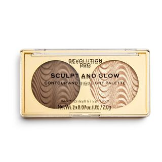 Sculpt & Glow Savanna Nights