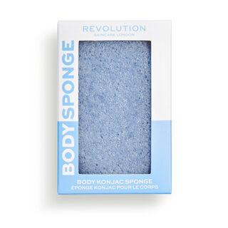 Revolution Skincare Body Konjac Sponge