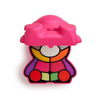 Teddy Bear Palette Lulu