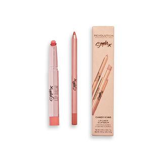 Makeup Revolution X Soph Lip Set Candy Icing