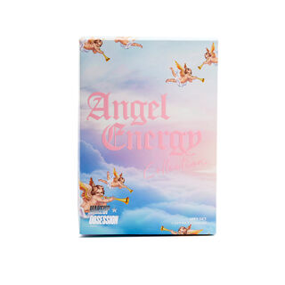 Makeup Obsession Angel Energy Gift Set