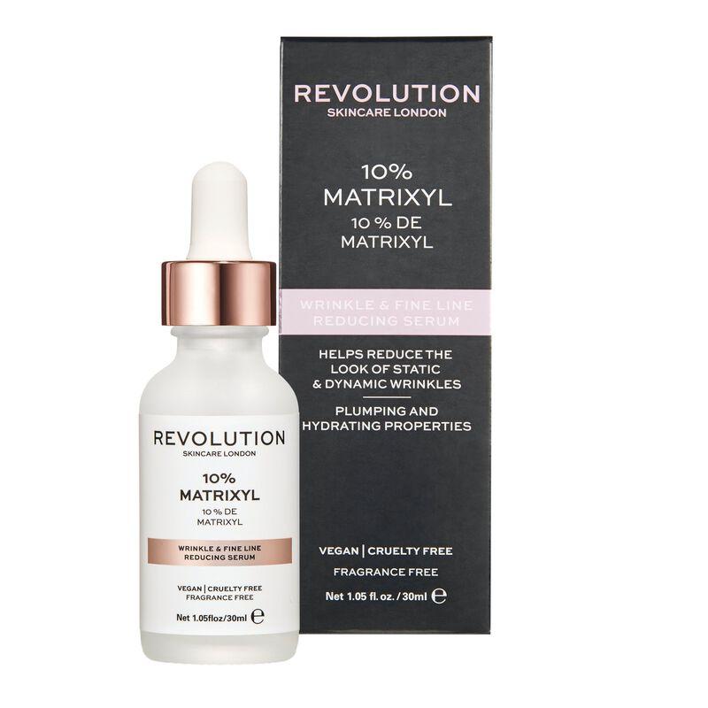 Wrinkle & Fine Line Reducing Serum - 10% Matrixyl