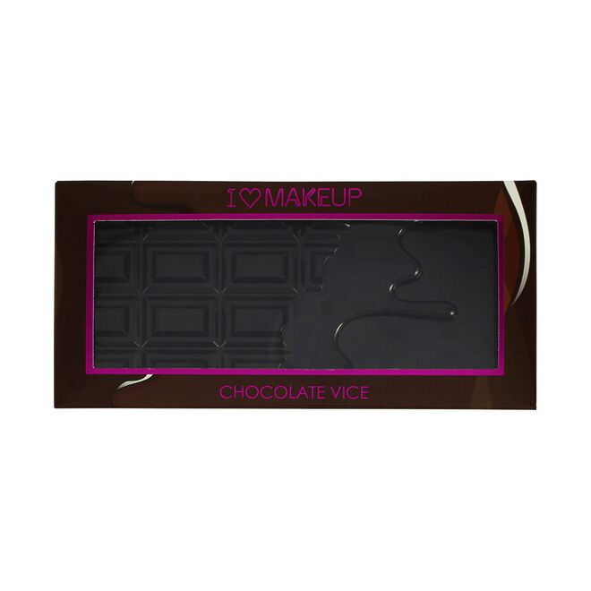 Wonder Palette Chocolate Vice
