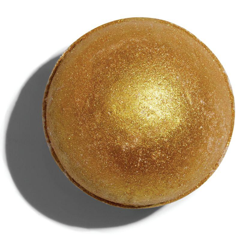 Golden Dip Bath Fizzer