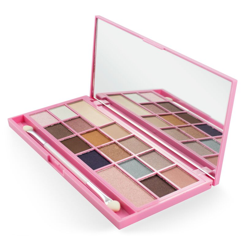 I ♡ Chocolate Palette - Pink Fizz