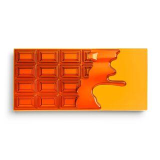 Honey Chocolate Palette
