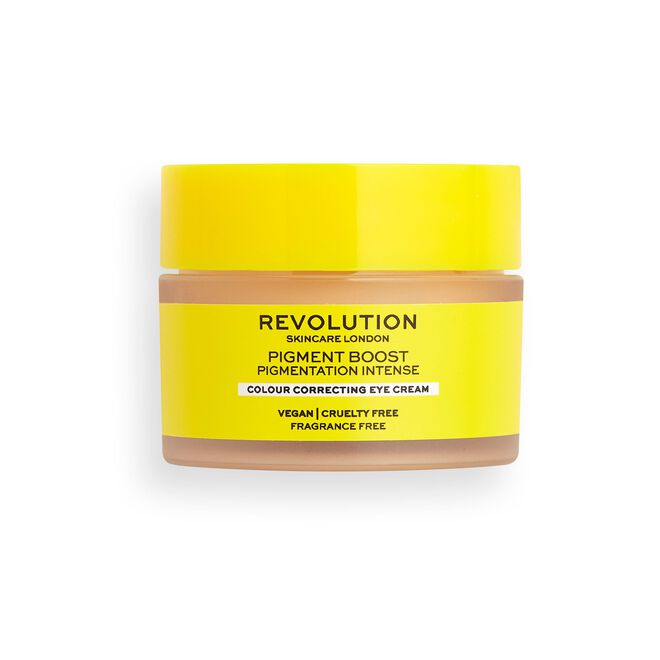 Revolution Skincare Pigment Boost Colour Correcting Eye Cream