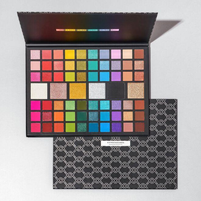 XX Revolution XXtravaganza Eyeshadow Palette