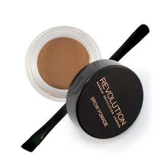 Brow Pomade Soft Brown