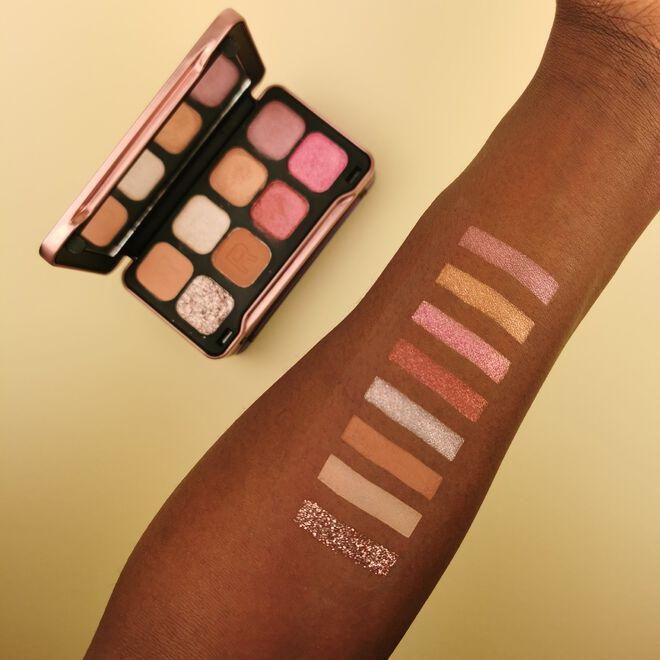 Makeup Revolution Forever Flawless Dynamic Eternal Eyeshadow Palette