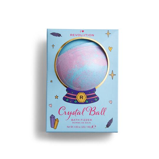 I Heart Revolution Crystal Ball Bath Fizzer