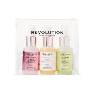 Revolution Skincare Mini Essence Spray Collection: So Soothing