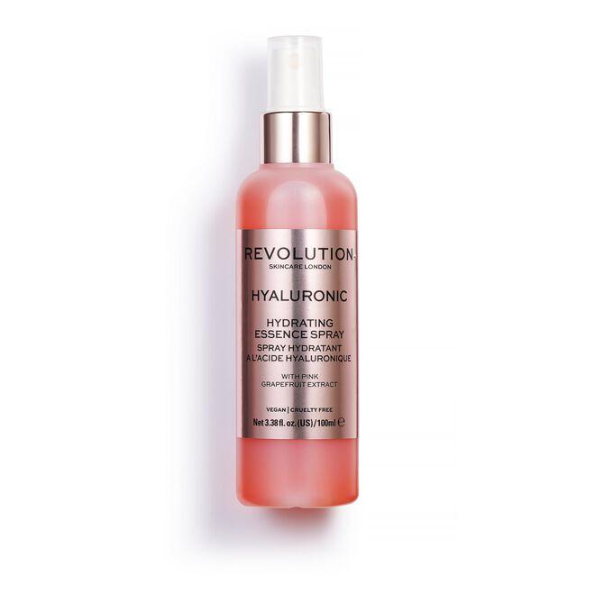 Revolution Skincare Hyaluronic Acid Hydrating Essence Spray