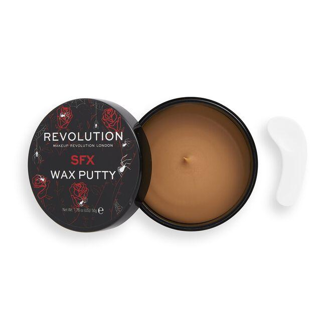 Revolution SFX Scar Putty